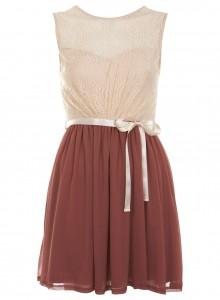 Lace Skater Dresses