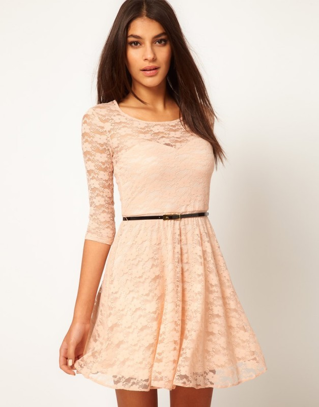Lace Skater Dresses | Dressed Up Girl