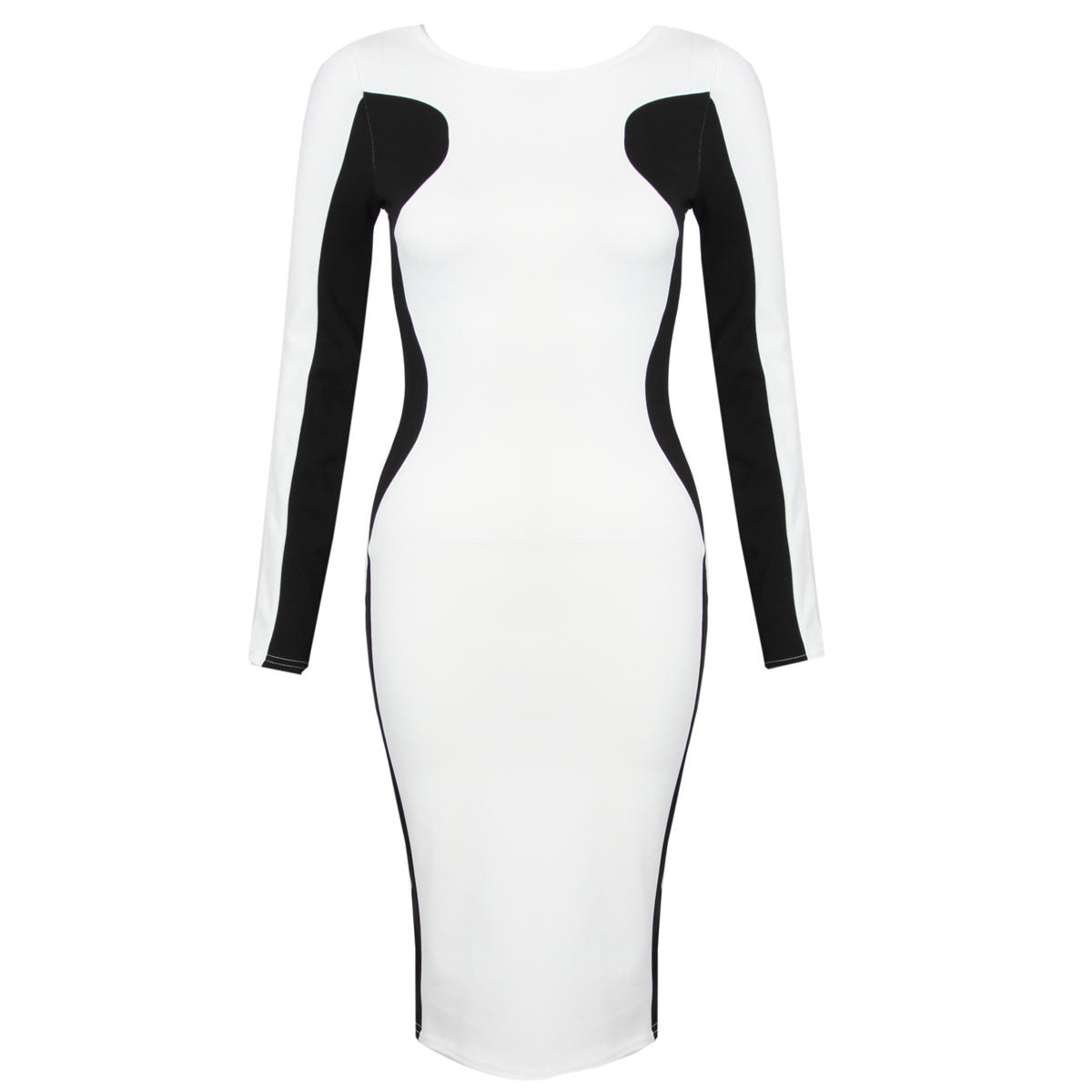 Body on types of different bodycon guitars dress cutouts
