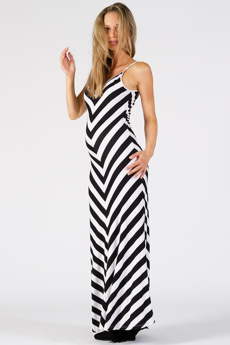 Black Maternity Dress | Dressed Up Girl