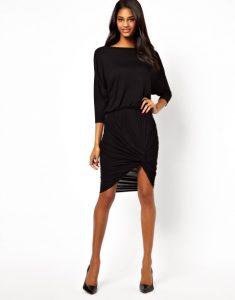 Bodycon Dress Black