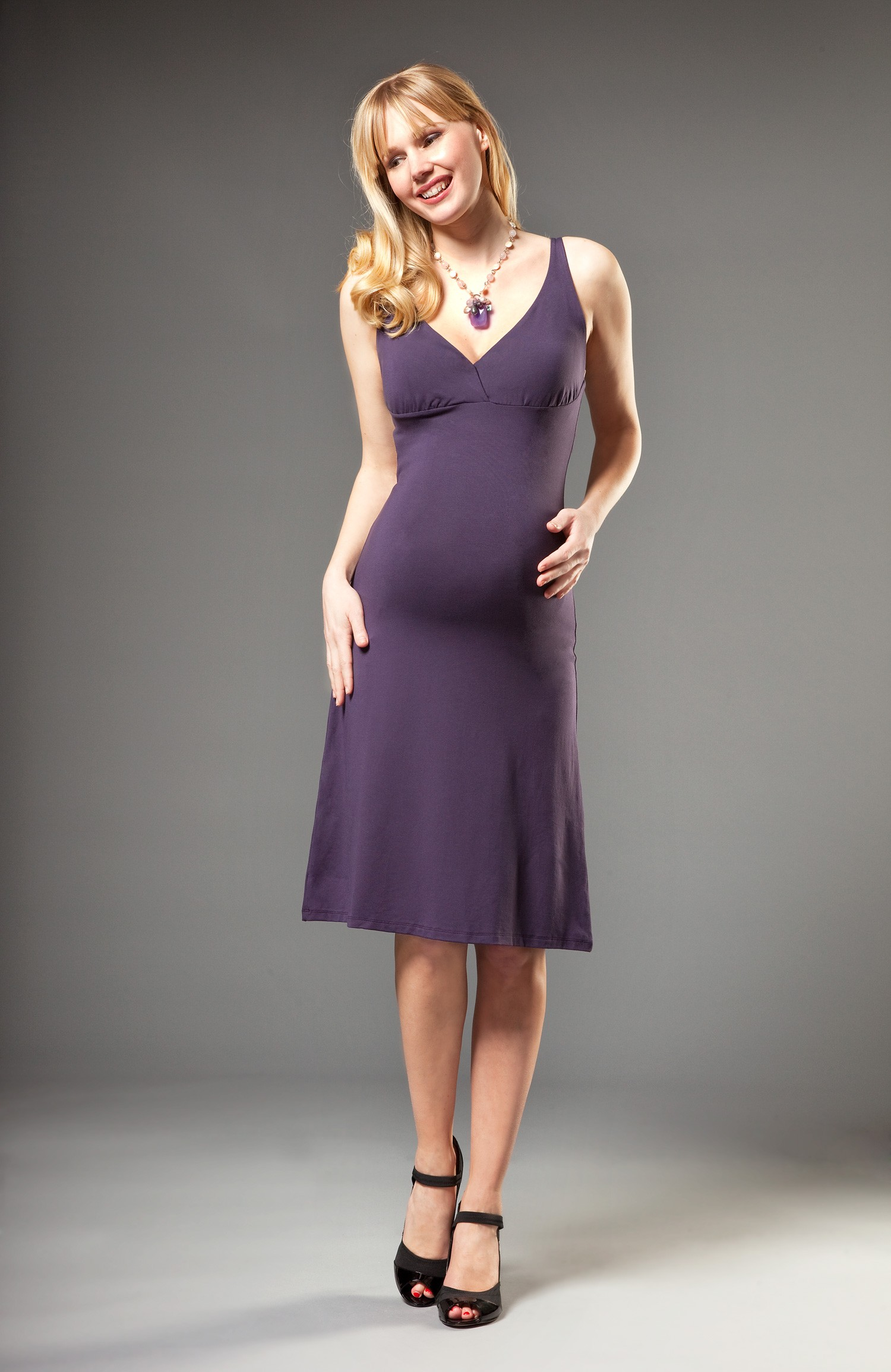 Maternity Cocktail Dresses Picture Collection
