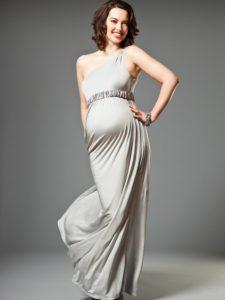 Formal Maternity Dresses for Weddings