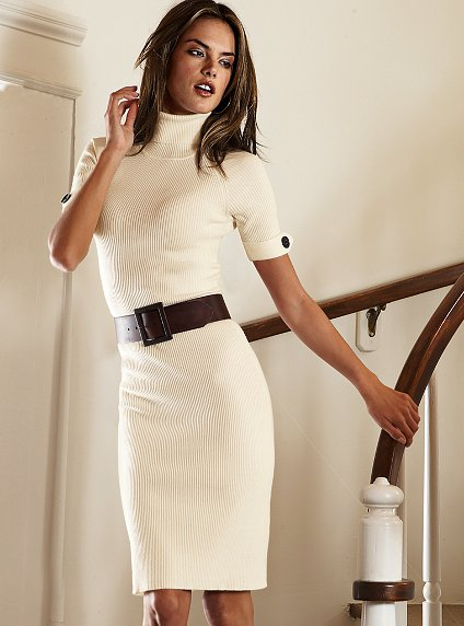 White Sweater Dress Picture Collection Dressedupgirl Com