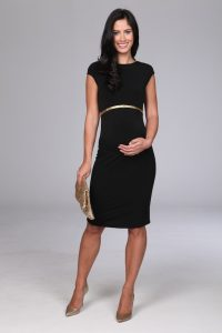 Maternity Black Dresses