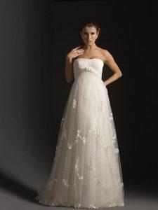 Maternity Dresses for Wedding