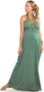 Maxi Dress Maternity