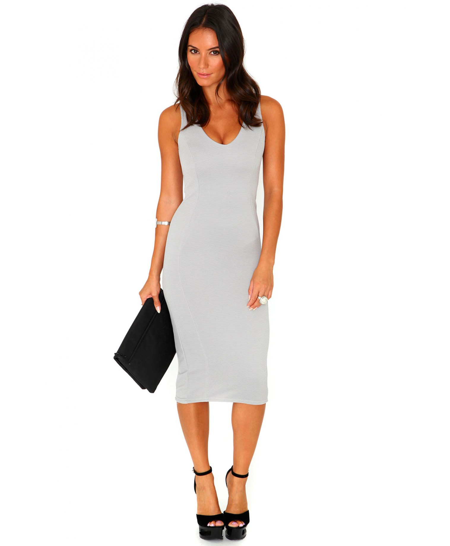 bodycon dress dressed up girl