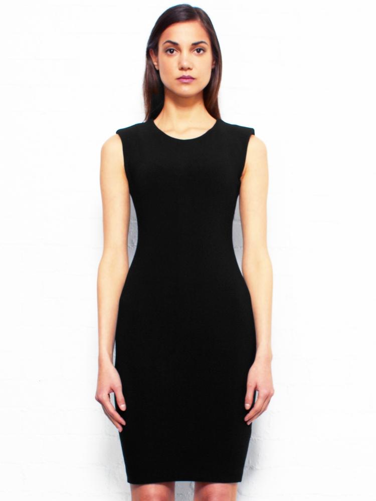 Black Bodycon Dress | Dressed Up Girl