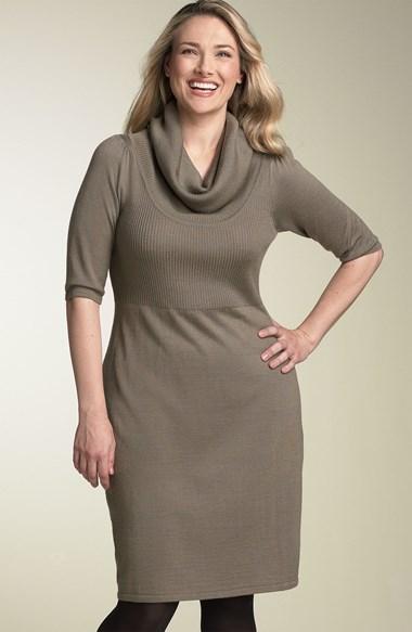 Calvin Klein Sweater Dresses