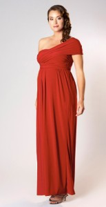 Plus Size Maternity Cocktail Dresses