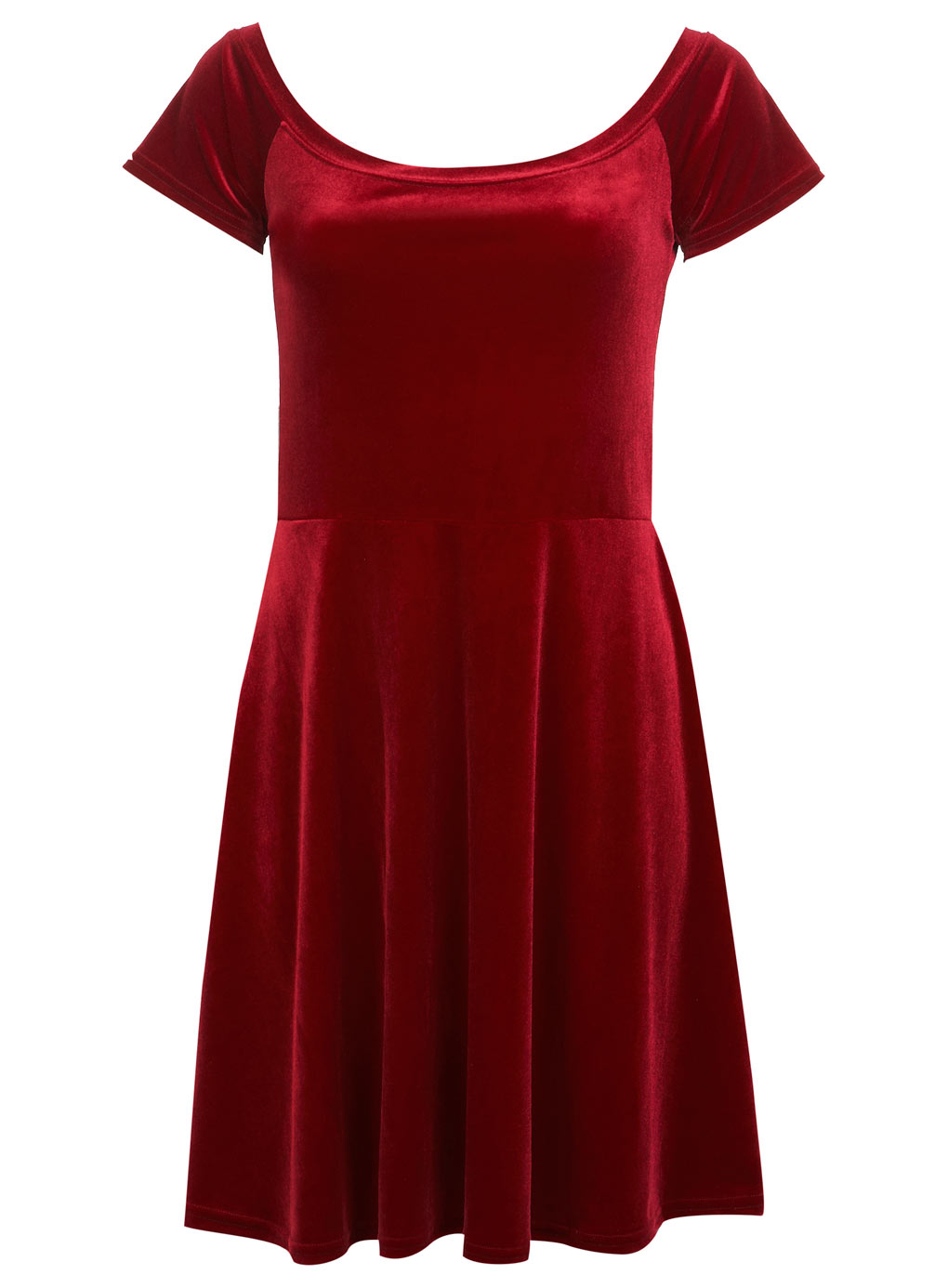 Red Skater Dress Picture Collection Dressedupgirl Com