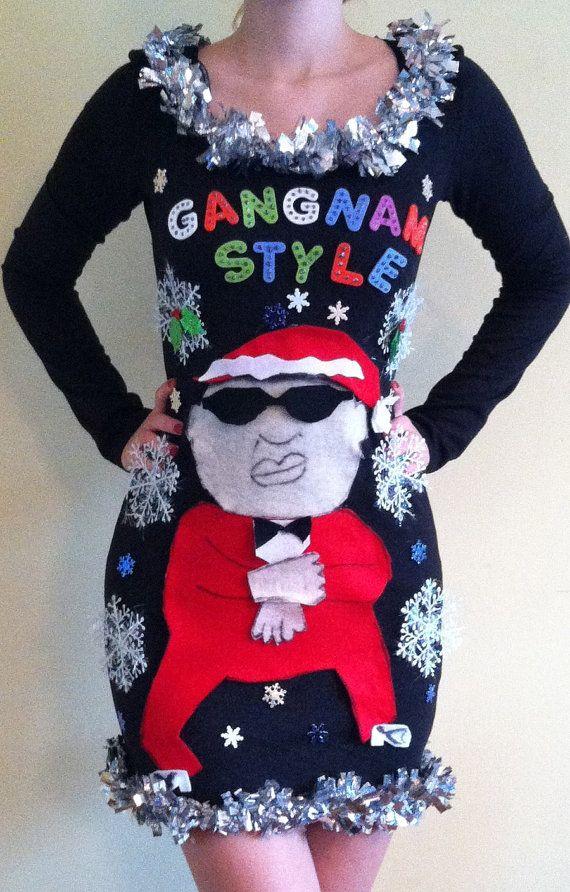 Ugly Christmas Sweaters Buy