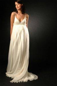 Wedding Dresses for Maternity
