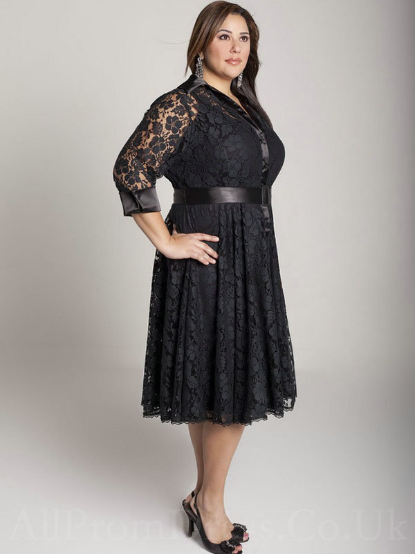 Dresses Plus Size Dresses Lace Dresses. Plus Size Lace Dresses. Through the Bluebells Lace Dress in Black $ Through the Bluebells A-Line Dress in Burgundy Lace ModCloth's plus size lace dresses offer the exact style you have in mind! Vintage-inspired finds, wedding day wonders, and casually chic pieces characterize .