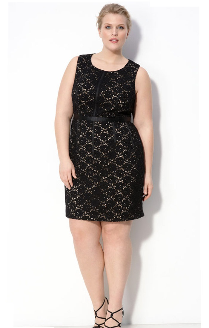 Plus Size Lace Dresses. When you have a special event marked on your calendar, the last thing you want to do is worry about something fabulous to wear. Our plus size formal dresses with lace will make you feel elegant and sophisticated, no matter what your special occasion is.