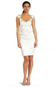Cocktail White Dresses