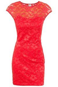Lace Coral Dresses