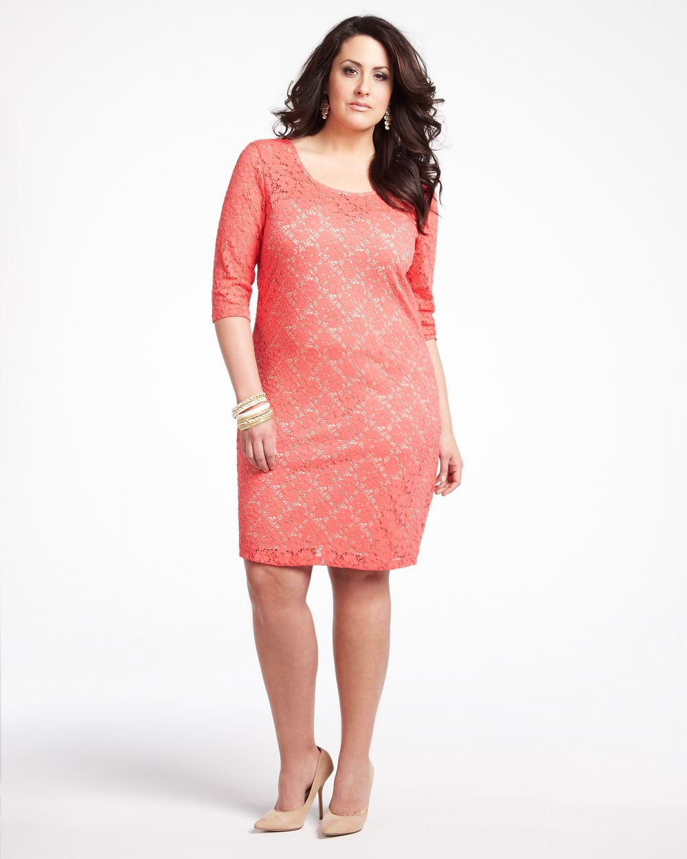 Plus sizes clothes for women