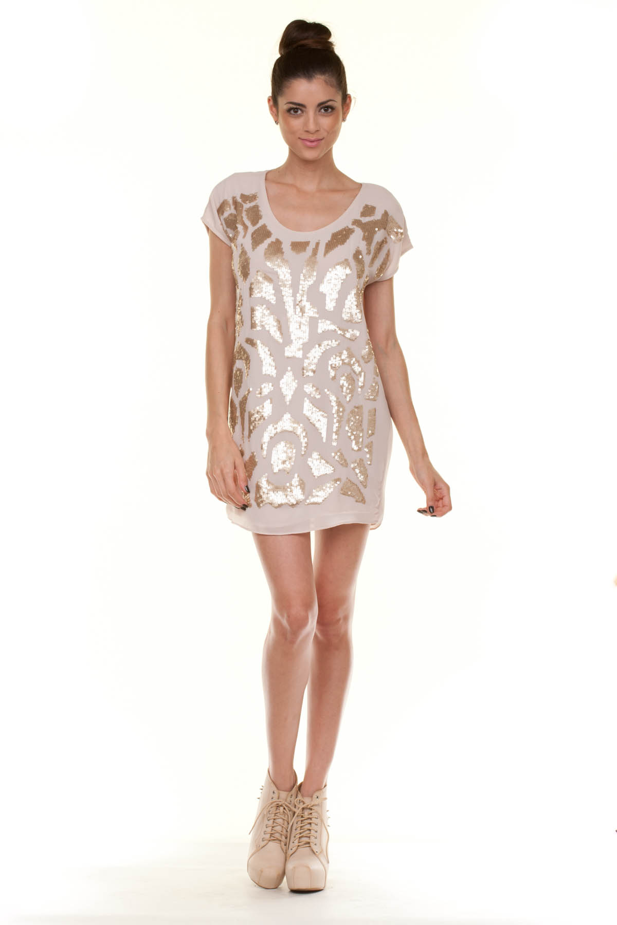 Where to buy a sequin dress