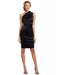 Short Black Cocktail Dresses