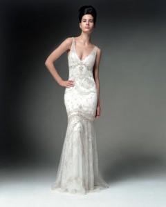 Wedding Dress Sheath