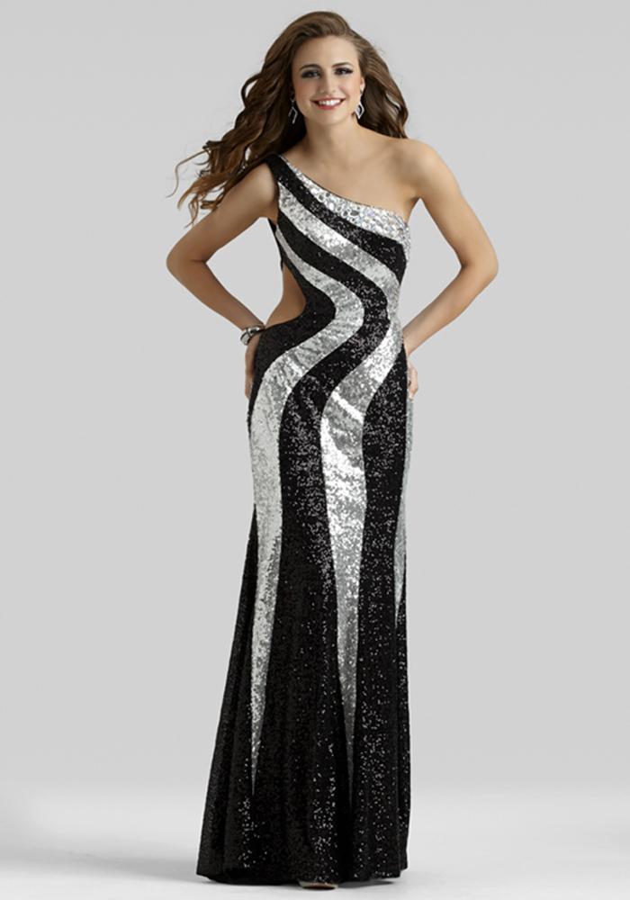 Black Sequin Dress   Dressed Up Girl