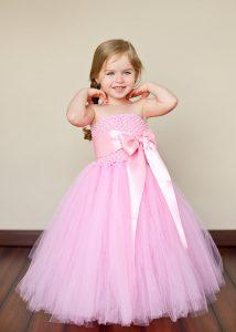 Baby Tutu Dresses