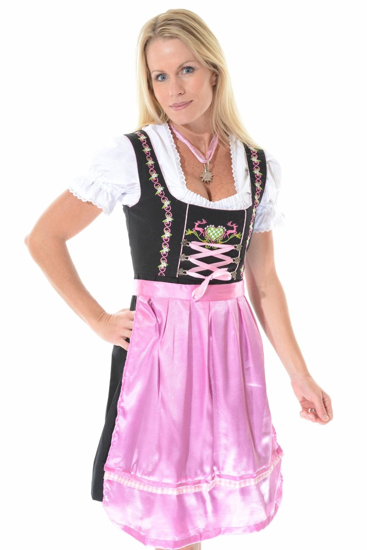 Dirndl Dress | Dressed Up Girl