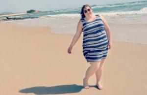 Beach Dresses Plus Size