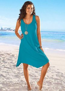 Beach Dresses Women
