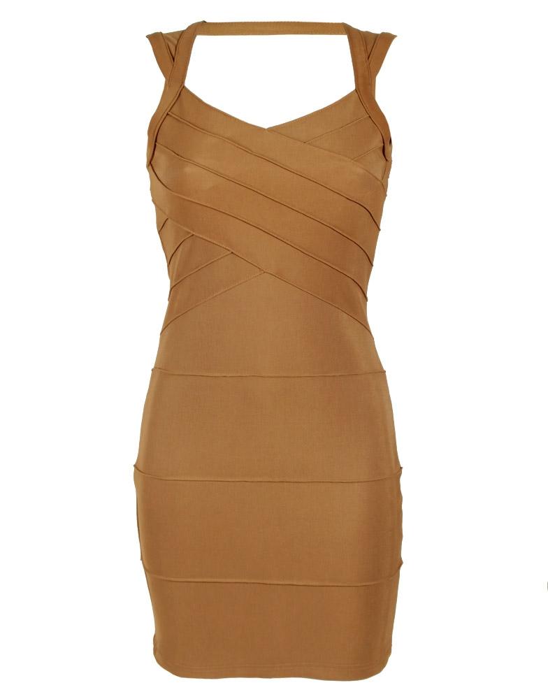 Beige Dress Picture Collection Dressedupgirl Com