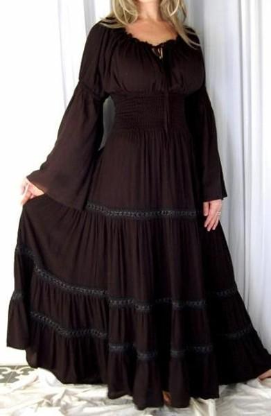 Peasant Dress | Dressed Up Girl