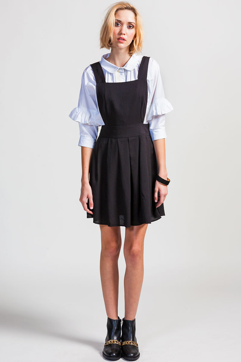Pinafore Dress Picture Collection Dressedupgirl Com