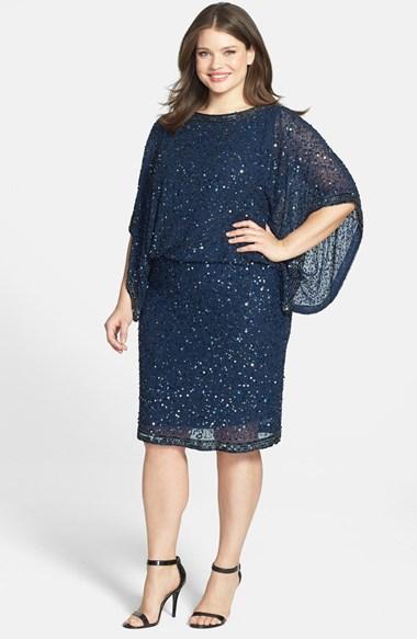 Blouson Dress Picture Collection | DressedUpGirl.com