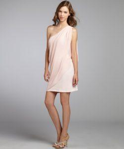 Blush Dresses for Women