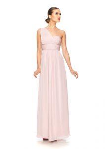 Blush Maxi Dress