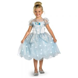 Cinderella Dress Toddler