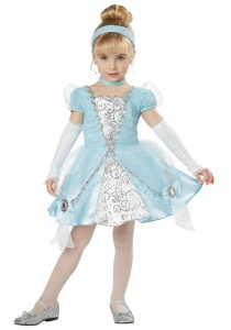 Cinderella Dresses for Kids