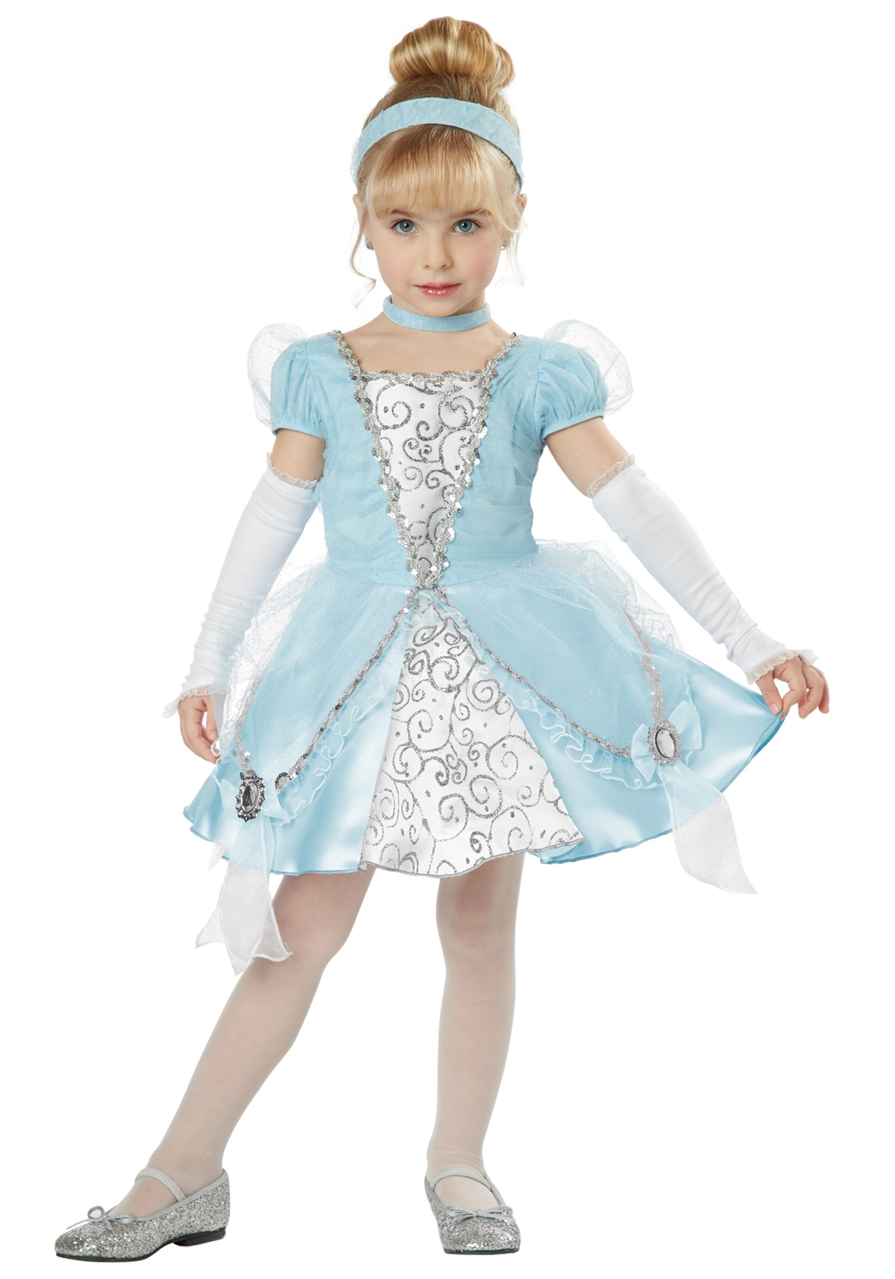 Find great deals on eBay for kids cinderella dress. Shop with confidence.