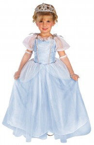 Cinderella Princess Dress