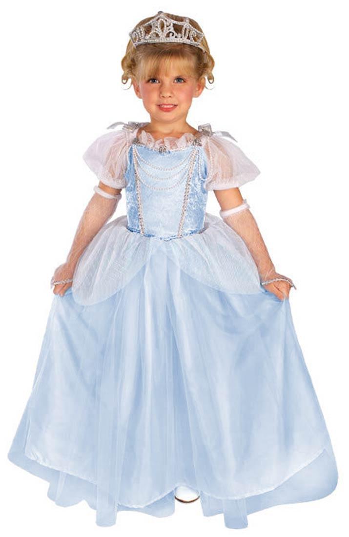 Cinderella Dress | Dressed Up Girl