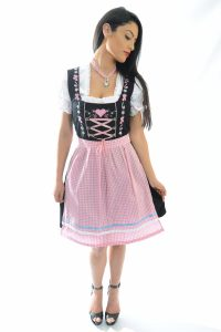 Dirndl German Dress