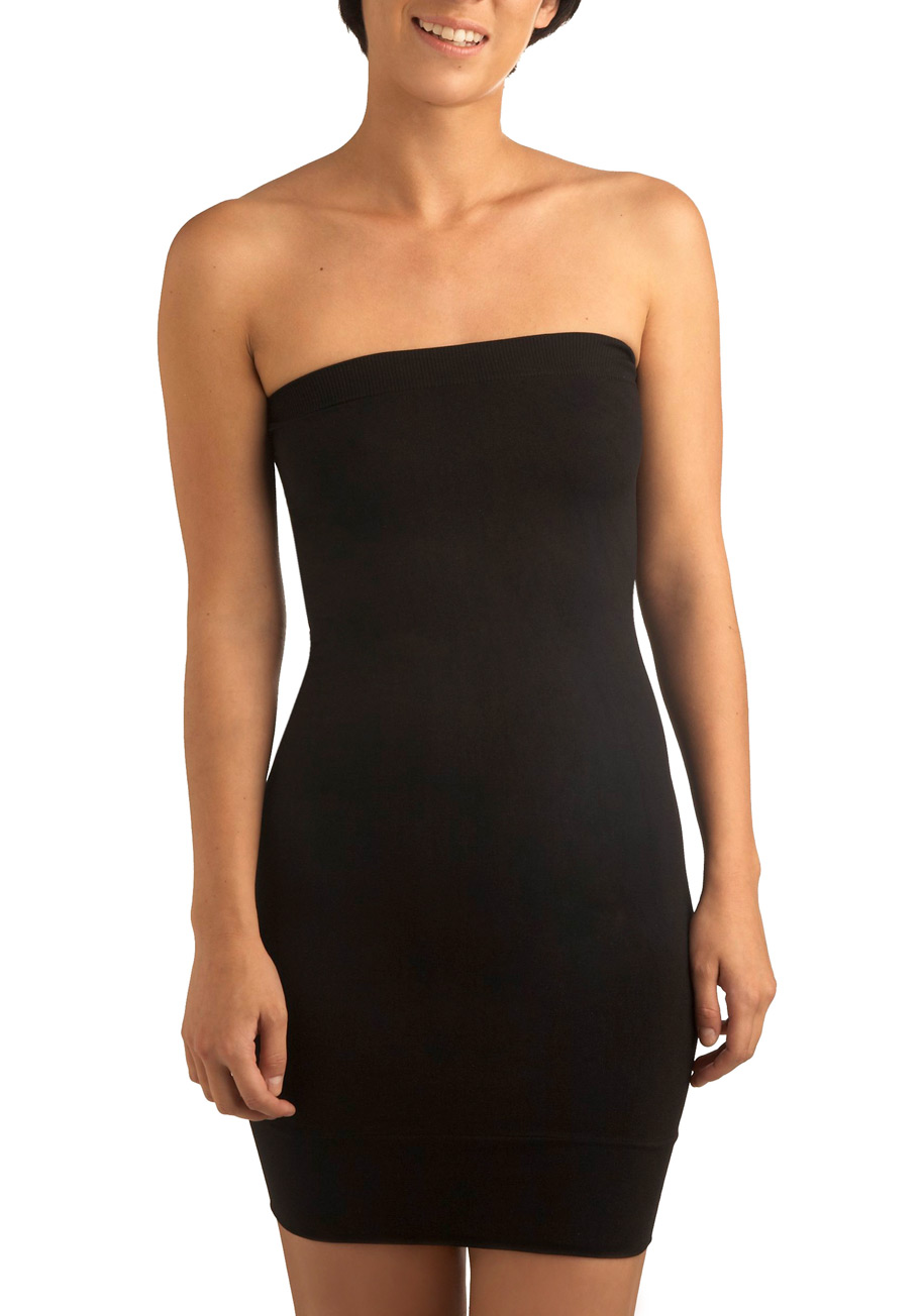 Discover the collection of women's tube dresses online: elegant and formal sheath and pencil dresses on YOOX. Buy your must-have items online securely!