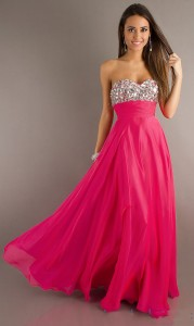 Fuschia Dresses