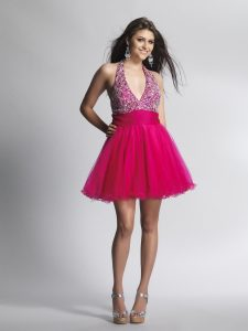 Fuschia Dresses for Women