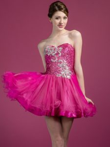 Fuschia Pink Dresses
