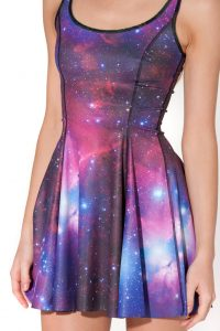 Galaxy Dress for Women