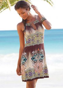 Girls Beach Dresses