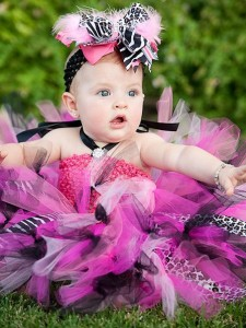 Infant Tutu Dresses